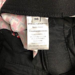 PACO RABANNE Pants - RARE 💥 PACO RABONNE HIGH RISE TROUSER PANTS